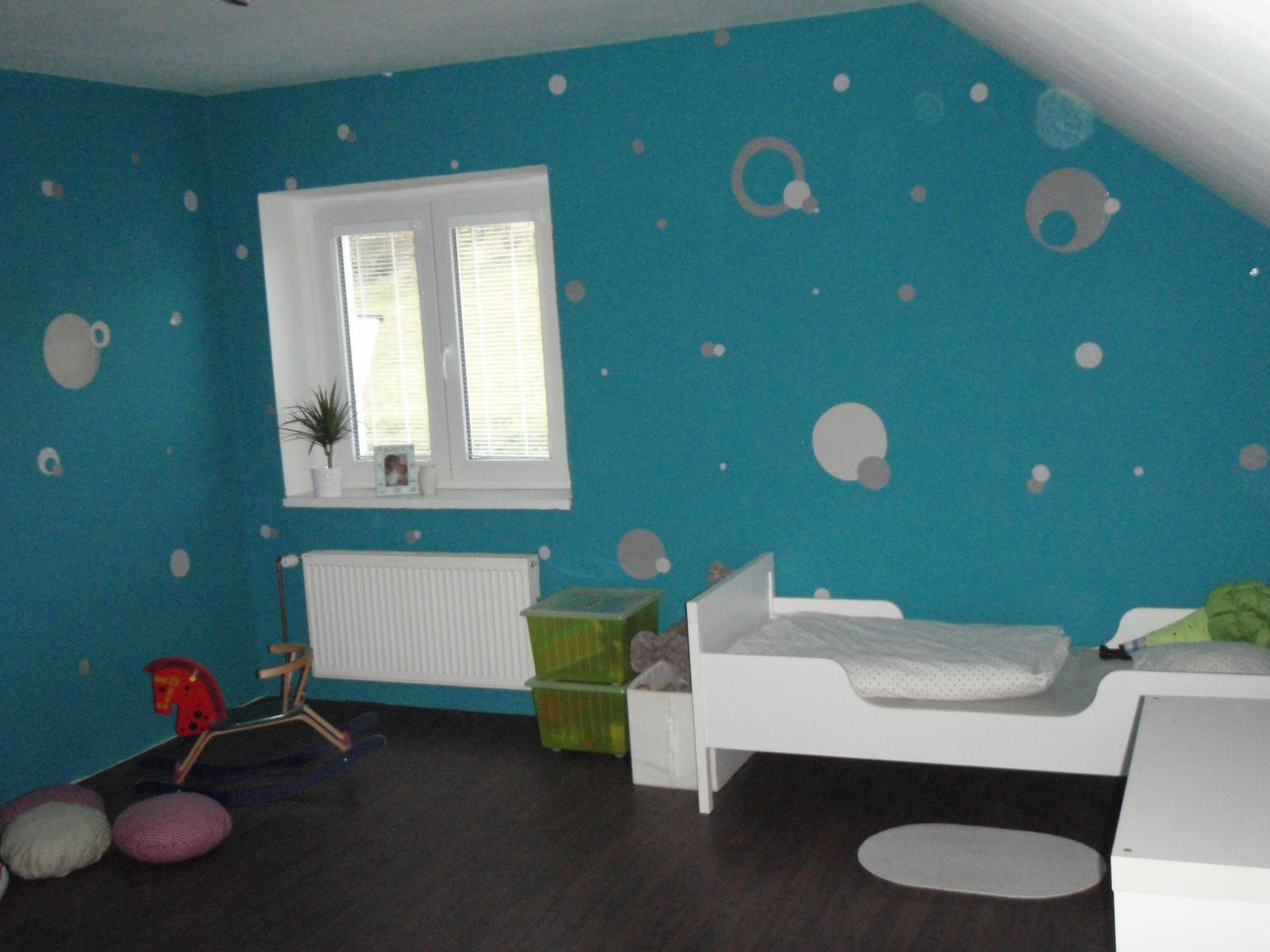Ondráškův Bublinkový pokojík  :o) - Obrázek č. 53