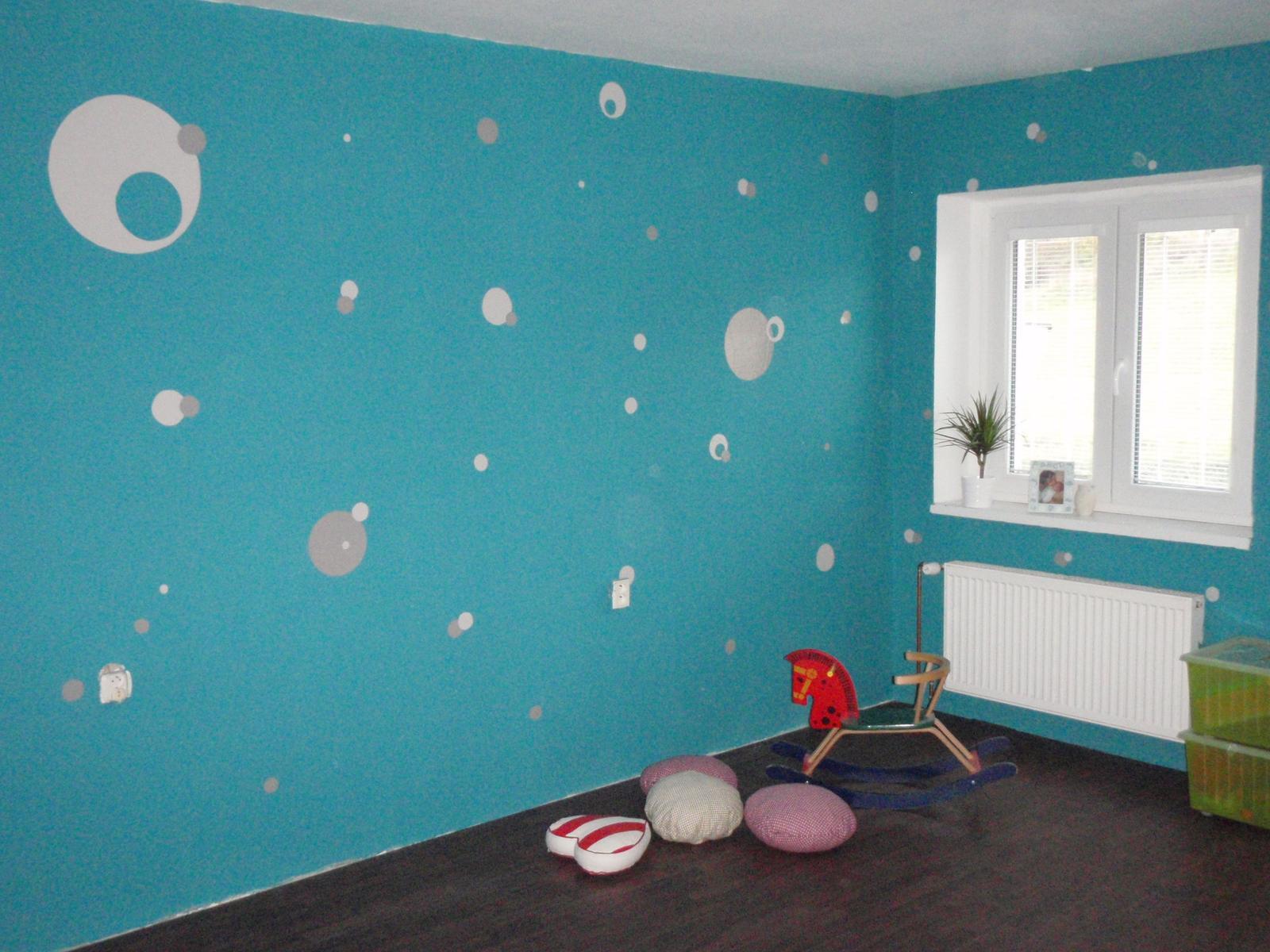 Ondráškův Bublinkový pokojík  :o) - Obrázek č. 54