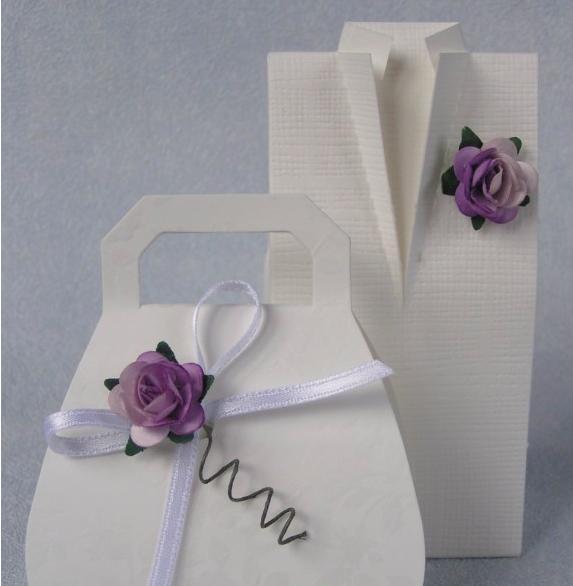 Krabičky - Tie ružičky sú v rôznych farbách