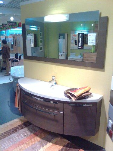 Kúpelňový nábytok - Obrázok č. 1