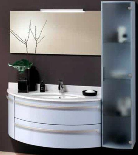 Kúpelňový nábytok - Obrázok č. 2