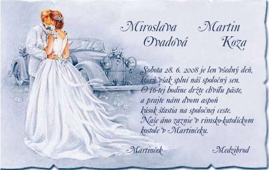 Mirka a Maťo - Obrázok č. 10