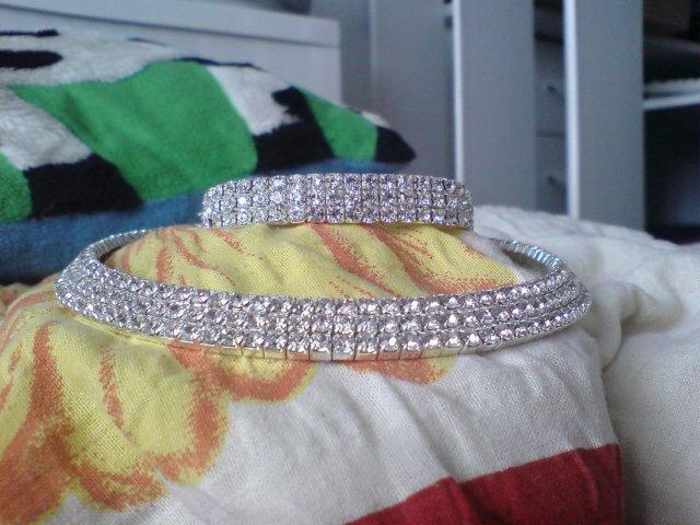 20.09.2008 - náhrdelník a náramok