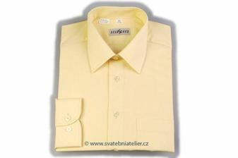 ženichova košile