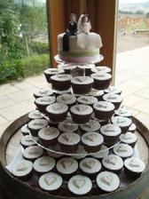...nádherný dortík