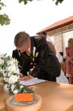...podpisy