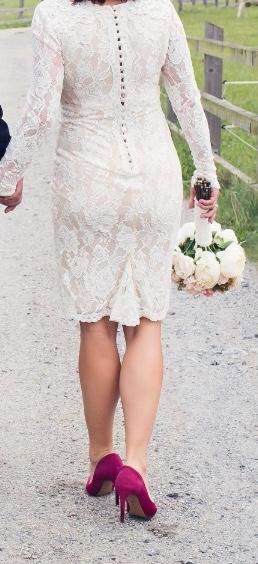 Svadobné šaty - Obrázok č. 4