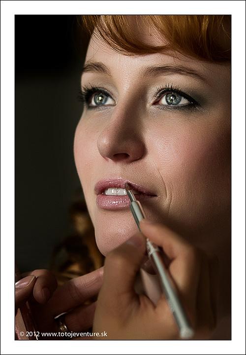 Make-up - Obrázok č. 33
