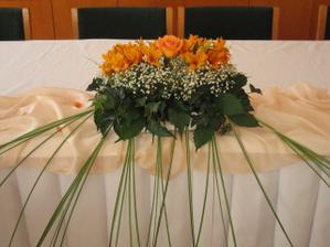 hl. stôl