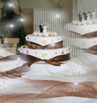 Trocha inšpirácie - sv.torta