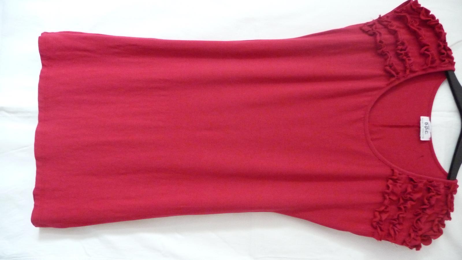 šaty b.p.c. - Obrázok č. 1