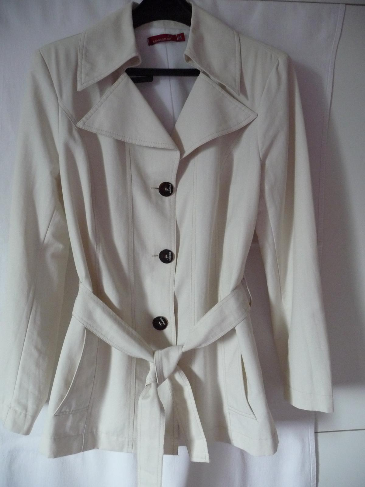 Maslový kabátik  - Obrázok č. 1
