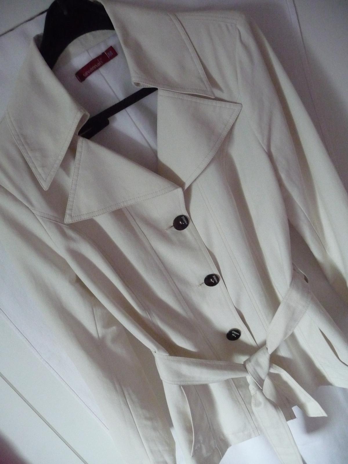Maslový kabátik  - Obrázok č. 4