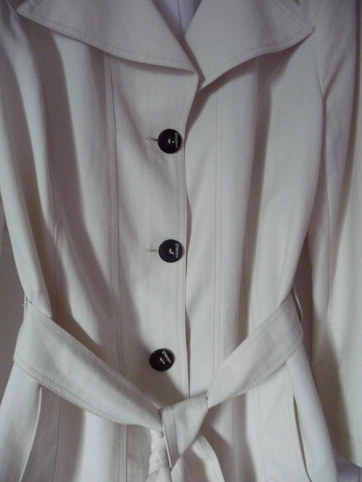 Maslový kabátik  - Obrázok č. 3