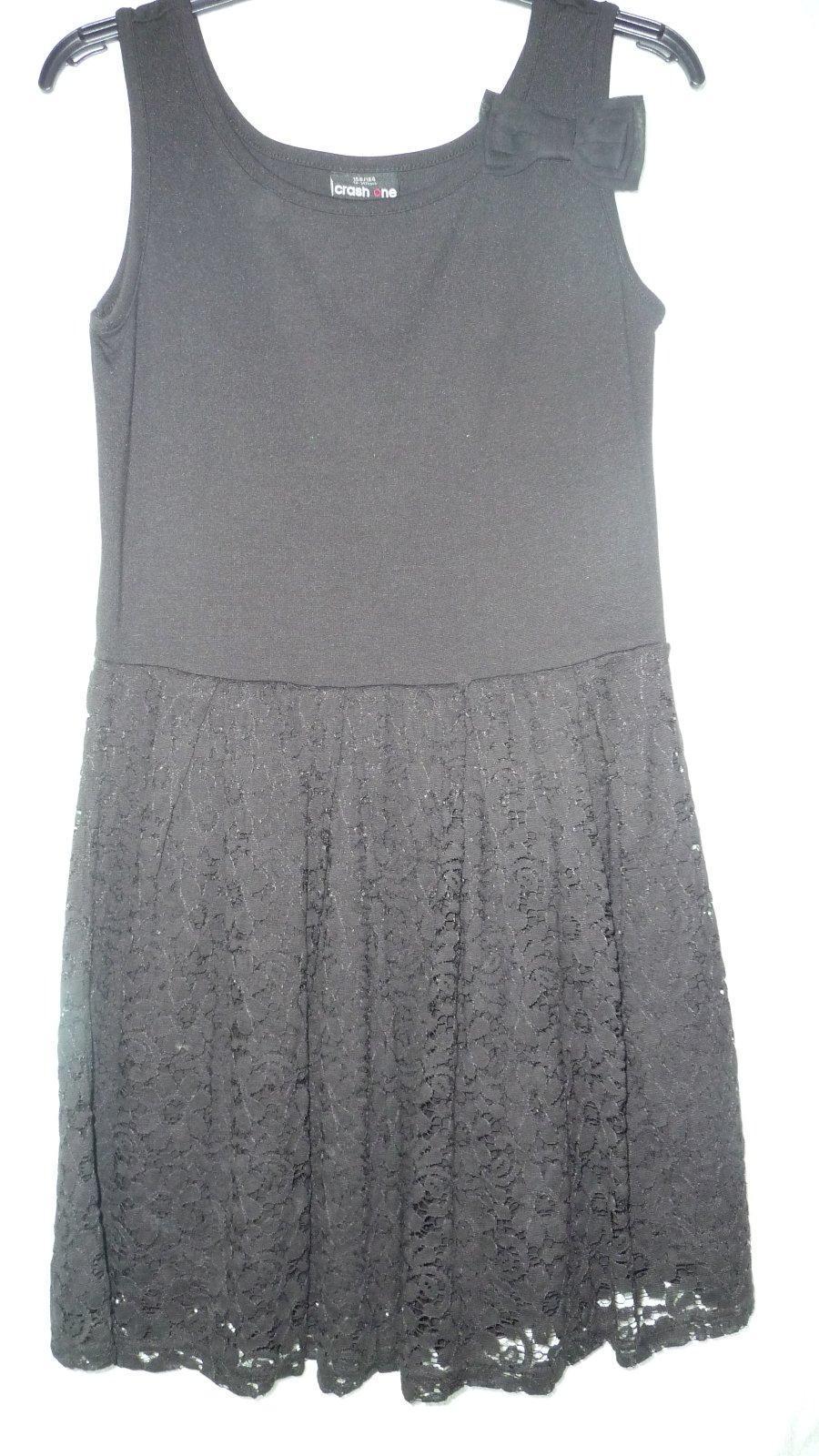 šaty s čipkou - Obrázok č. 1