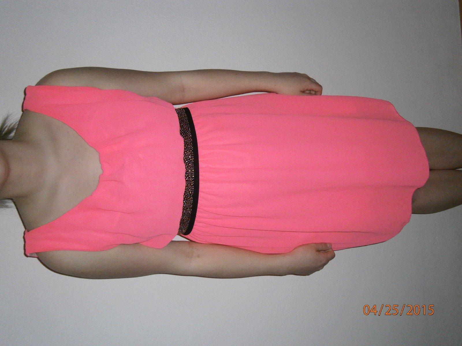 Parádne šaty - Obrázok č. 2
