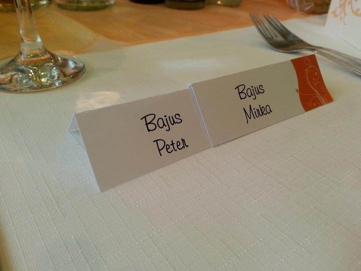svadbovali sme :) znova :))) - Obrázok č. 1