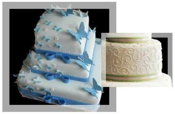 dortík s prvkem, ale ještě nevím jestli budou motýlci nebo růžičky či co...