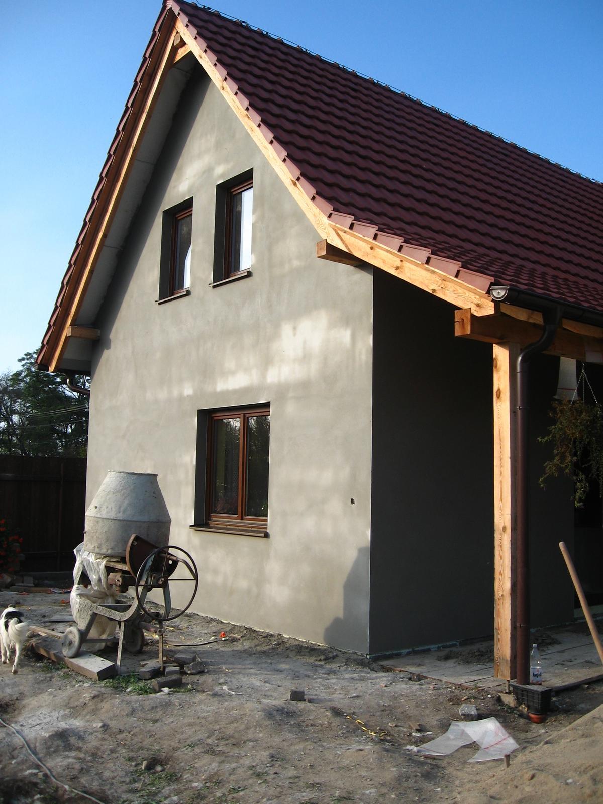 Domček - Obrázok č. 122
