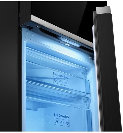 Z tejto chladničky nemôžem ... - Obrázok č. 4