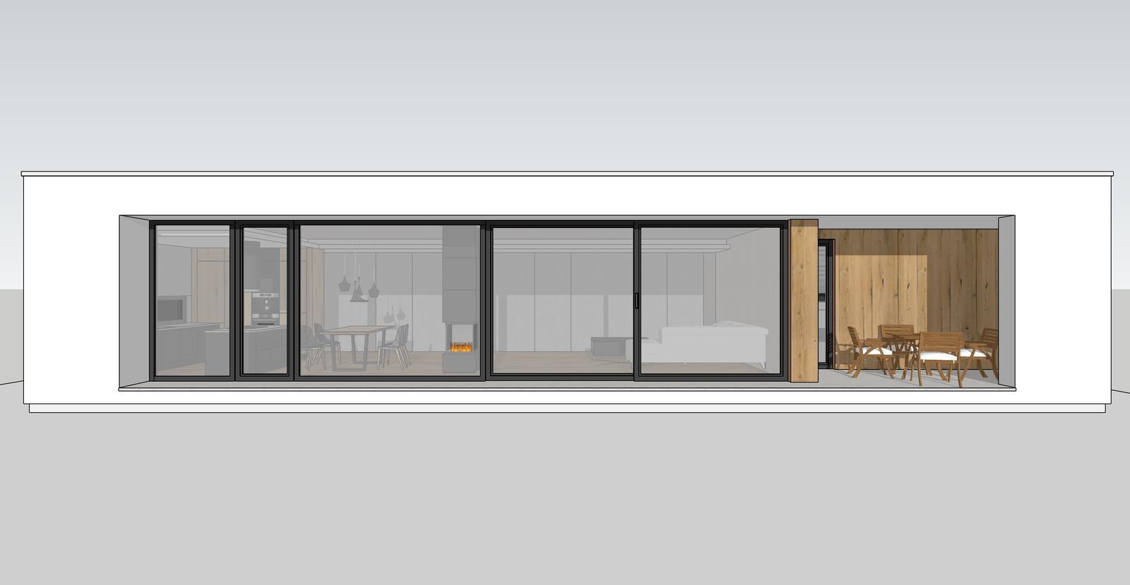 Dom vizualizacia - Obrázok č. 1