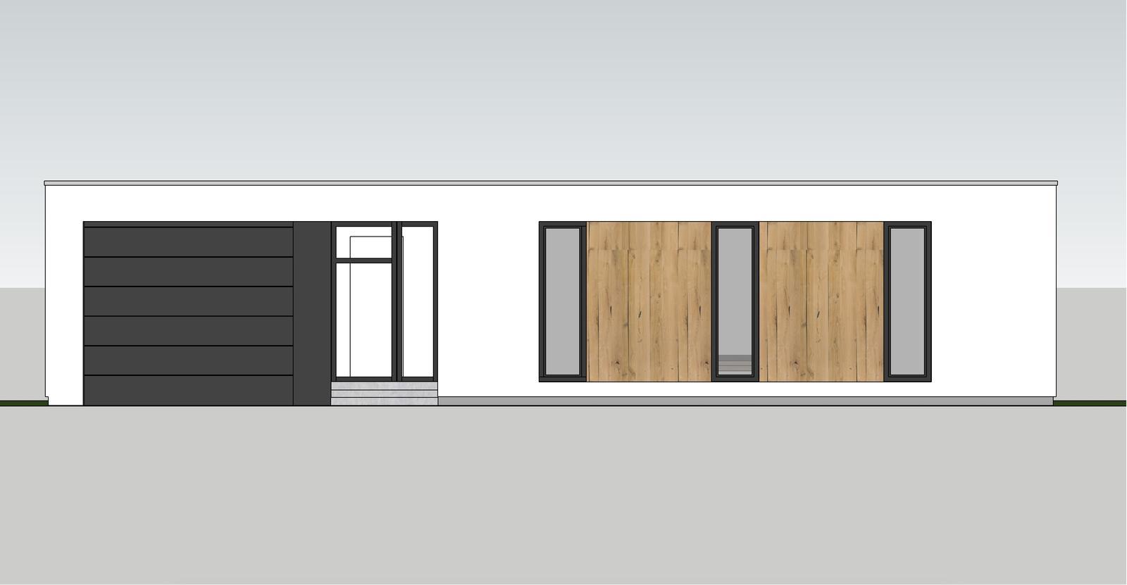 Dom vizualizacia - Obrázok č. 11