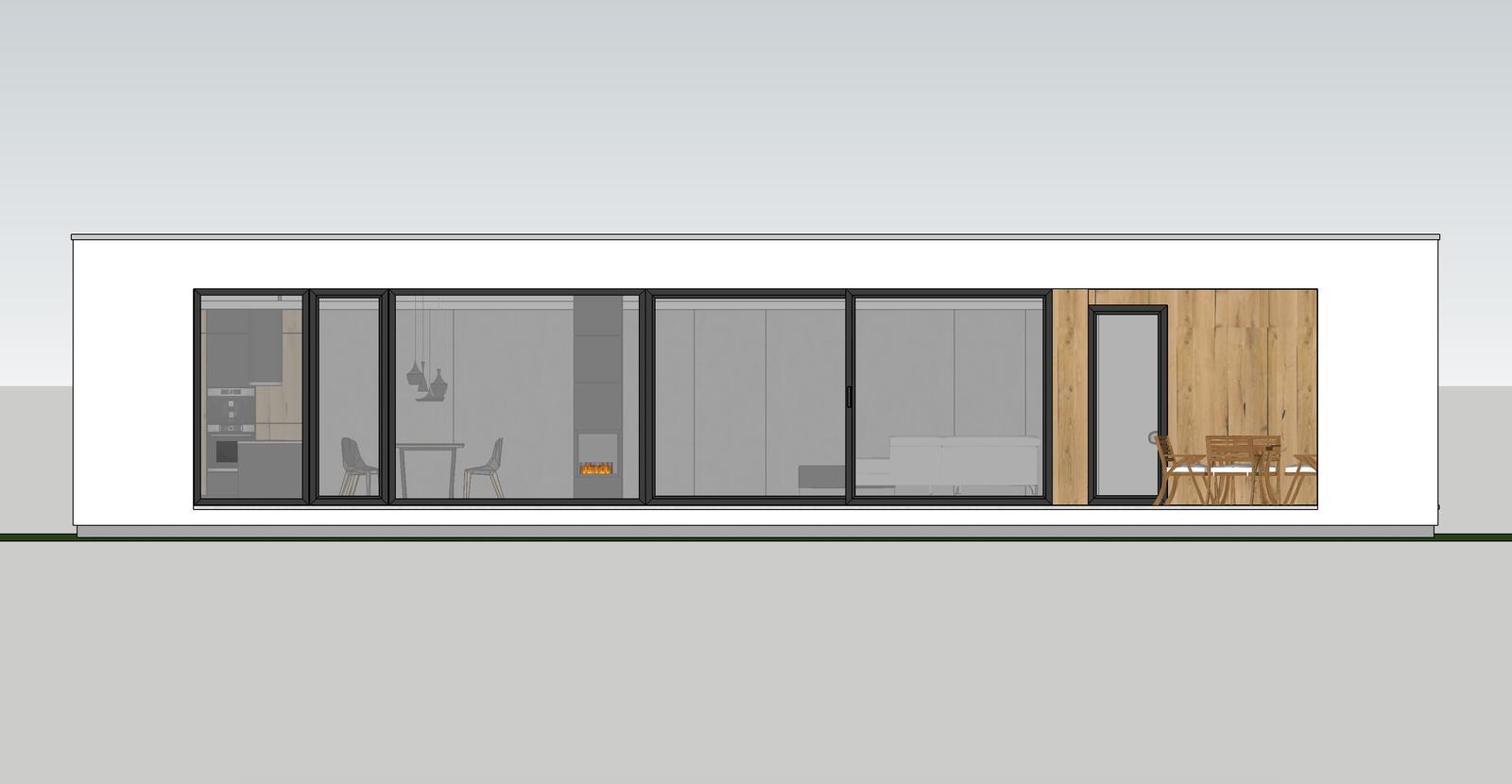 Dom vizualizacia - Obrázok č. 12