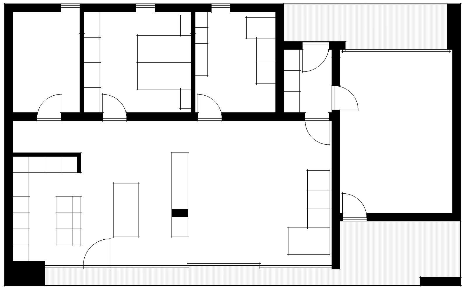 Dom vizualizacia - Obrázok č. 23