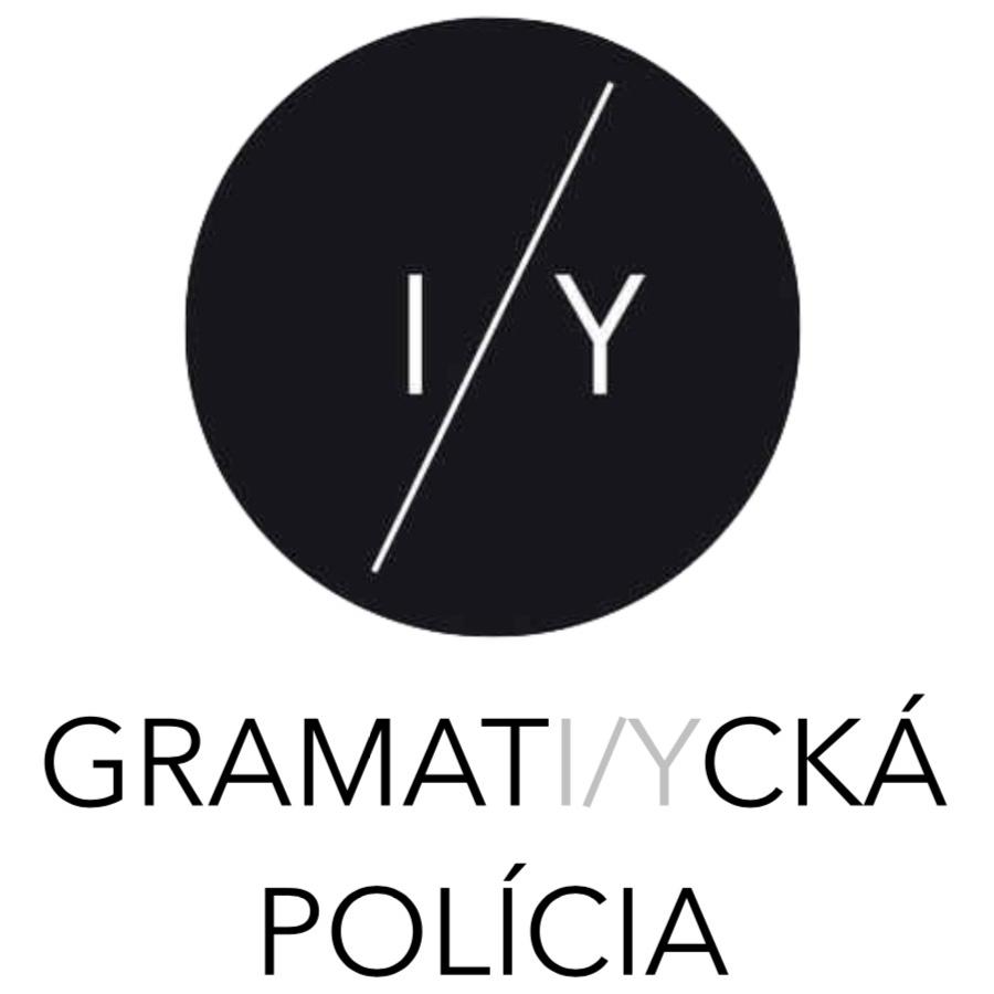 Gramatycká polícia - Fotka skupiny