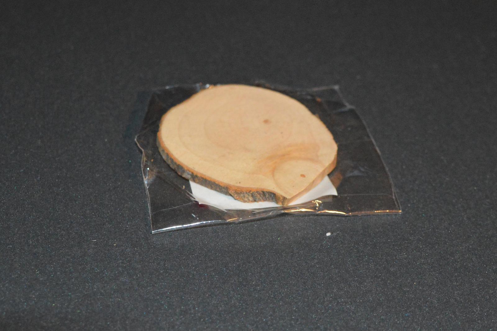 Malé drevené podložky - Obrázok č. 1
