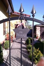 som na záhrade - môžte zvoniť, koľko chcete....