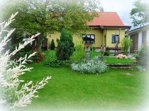 farebna zahrada :-)