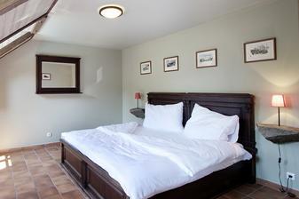 ubytování pro svatebčany :)
