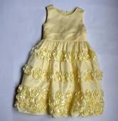 Slavnostní šaty vel.6let, 116