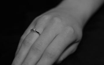 Najkrajsi a najuzasnejsi prstienok na svete!