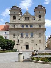 Premonstratsky kostol Kosice - moje vysnivane miesto svadobneho obradu :)