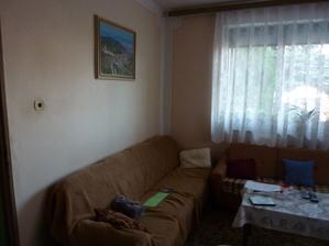 Obývačka PRED