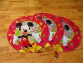 balonky s mickey mousem,