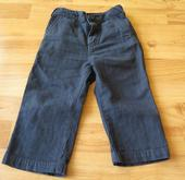 společenské kalhoty, 86