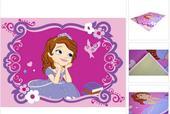 dětský koberec- sofie,