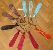 dětská kravata- univerzální velikost,