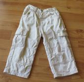 kalhoty pro chlapečka, 86