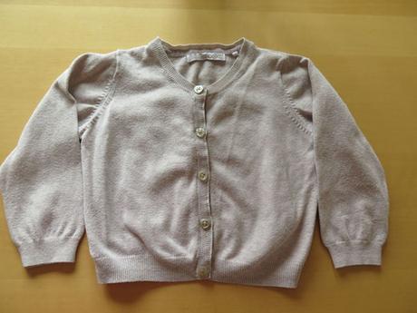 dívčí svetr - Obrázek č. 1