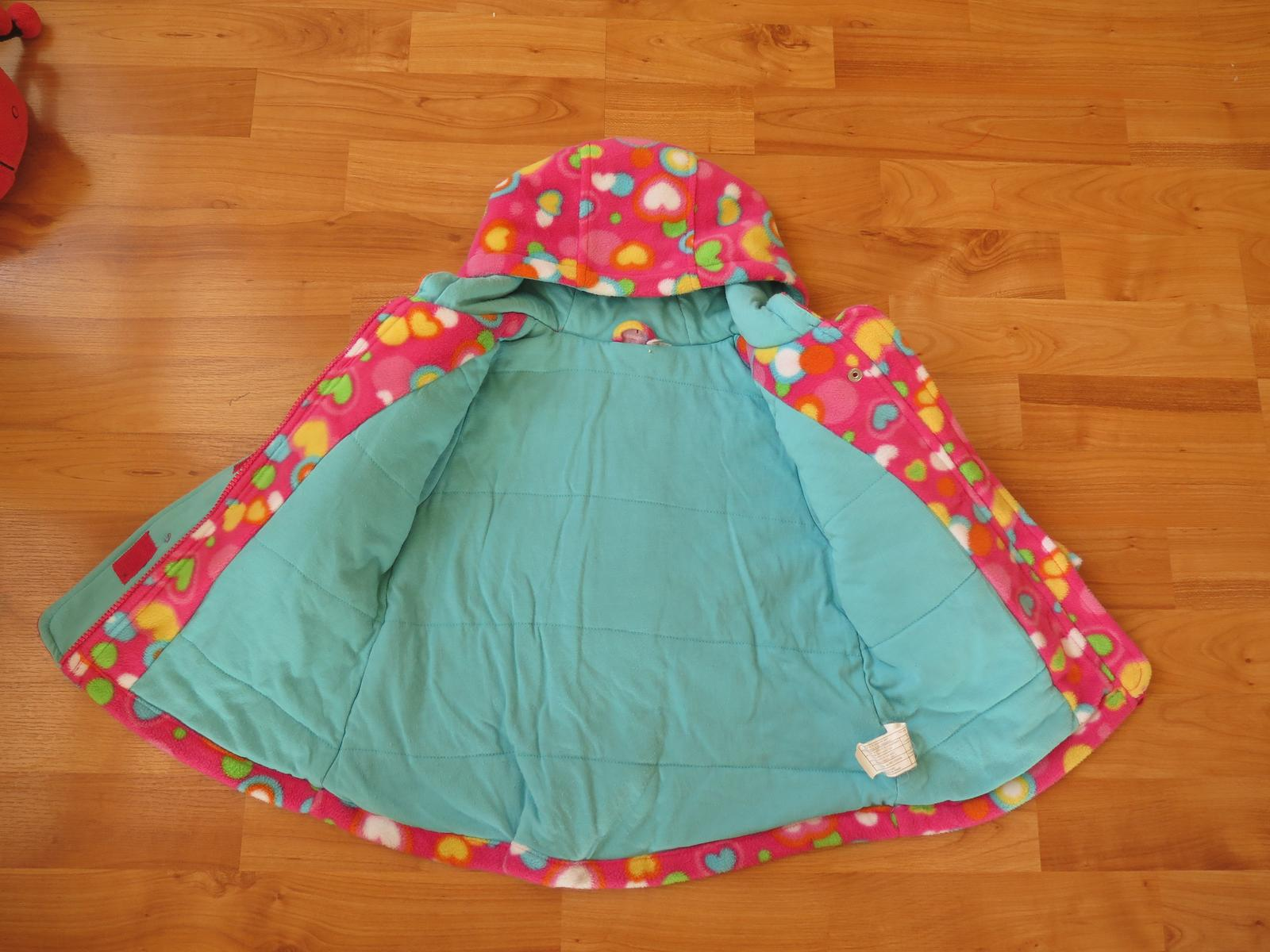 kabátek disney - Obrázek č. 2