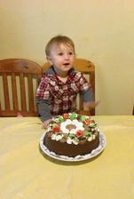 Naše druhé štěstí - syn Kubík nar.27.3.2012