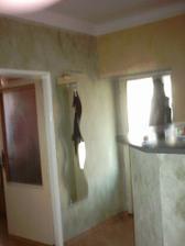 střed bytu