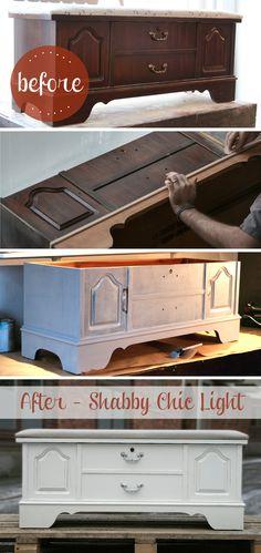 SHABBY CHIC alebo Ošarpaná elegancia :) - Obrázok č. 49