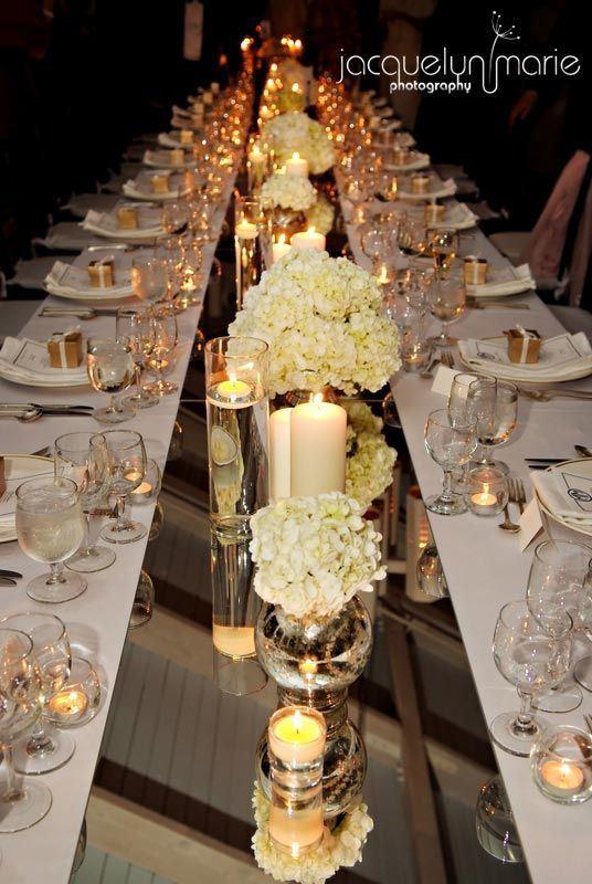 Tipy na prostírání stolů - Obrázek č. 6