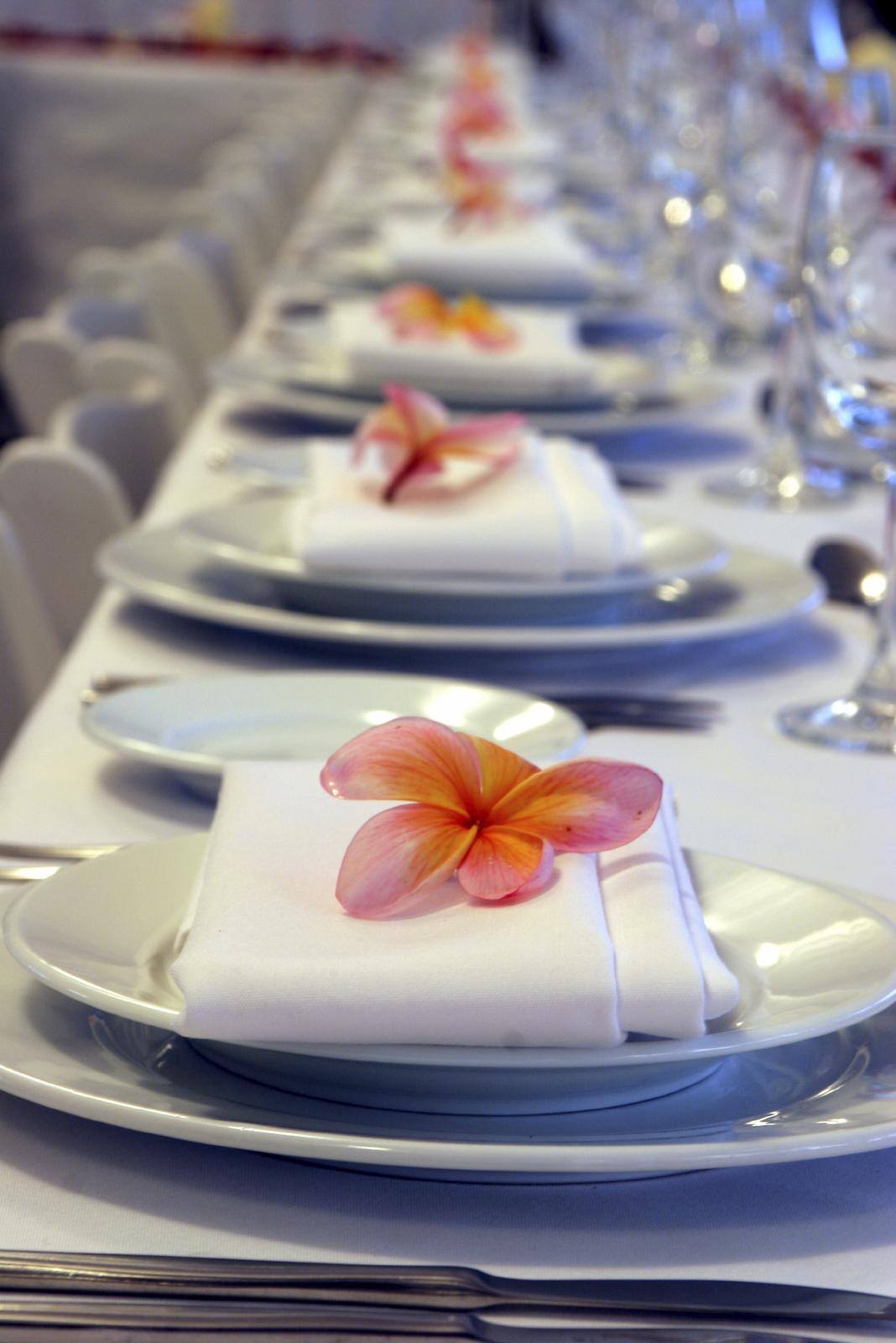 Tipy na prostírání stolů - Obrázek č. 11