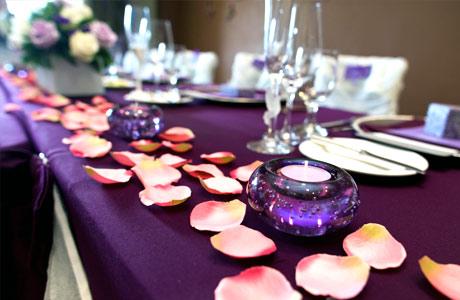 Tipy na prostírání stolů - Obrázek č. 3